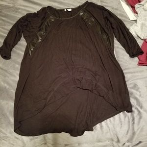 Tops - Maurices blouse
